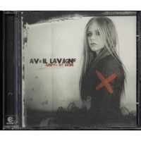 Avril Lavigne - Under My Skin Cd