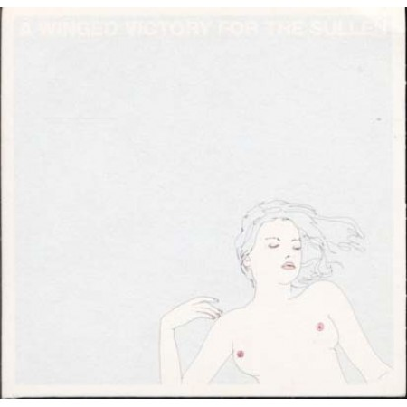 A Winged Victory For The Sullen - S/T Digipack Cd