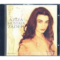 Aziza Mustafa Zadeh - Dance Of Fire (Al Di Meola/Stanley Clarke) Cd
