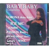 Baby Baby Compilation - Corona/Ice Mc/Netzwerk 1995 Cd