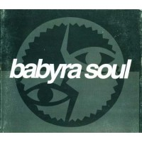 Babyra Soul - S/T Digipack 1995 Cd