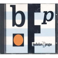 Bachelors From Prague - Polygram Italy Collection Cd