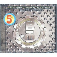 Bachman Turner Overdrive - The Collection Cd