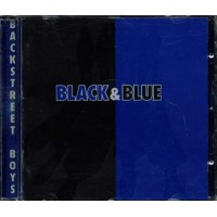 Backstreet Boys - Black & Blue Cd