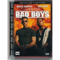 Bad Boys 2 Collector'S Edition - Will Smith Digipack 2x Dvd
