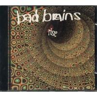Bad Brains - Rise Cd