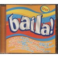 Baila Tres! - Aventura/Morandi/Rubio/Juanes/Morelo/Ricky Martin Cd