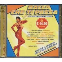Balla Che Ti Passa - Giuliano E I Notturni/Righeira/Los Kimbos/Latin Sound 2x Cd