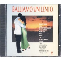 Balliamo Un Lento - Pooh/Equipe 84/Panda/Collage Cd