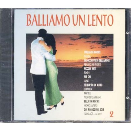 Balliamo Un Lento 2 Cd