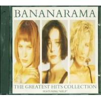 Bananarama - Greatest Hits Collection Cd
