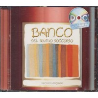 Banco Del Mutuo Soccorso - D.O.C. Cd