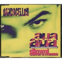 Bandacellini - Aua Aua (Video Killed The Radio Stars) Cd