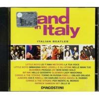 Italian Beatles - Ribelli/Little Boys/Chriss Stroke/Meteors/Bushmen Cd Cd