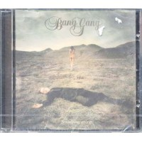 Bang Gang - Something Wrong Cd