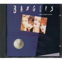Bangles - Greatest Hits Cd