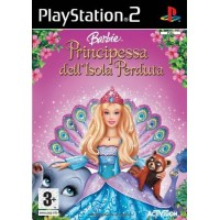 Barbie Principessa Dell'Isola Perduta Ps2