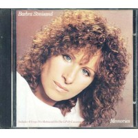 Barbra Streisand - Memories Cd