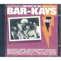 Bar-Kays - The Best Of Cd