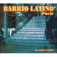 Barrio Latino Paris 2x Cd