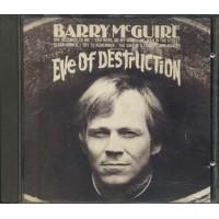 Barry Mcguire - Eve Of Destruction Cd