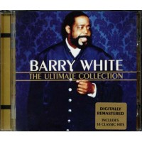 Barry White - The Ultimate Collection Cd