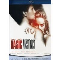 Basic Instinct - Sharon Stone/Michael Douglas Blu Ray