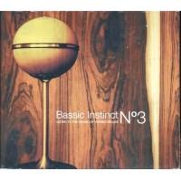Bassic Instinct 3 - Jaffa/Mo' Horizons/Boozoo Bajou Digipack Cd