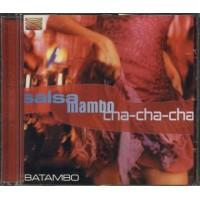 Batambo - Salsa Mambo Cha Cha Cha Cd