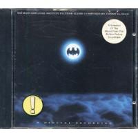 Batman & Robin Ost - Smashing Pumpkins/Rem/Goo Goo Dolls/Moloko Cd