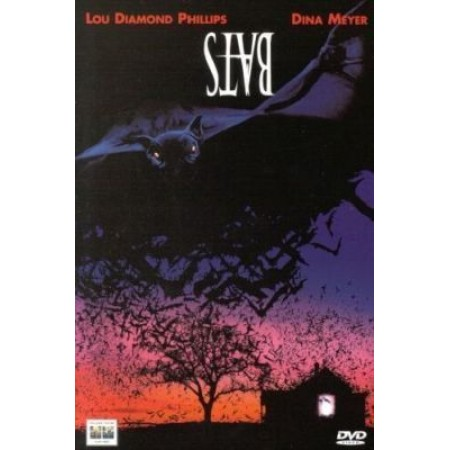 Bats - Super Jewel Box Dvd