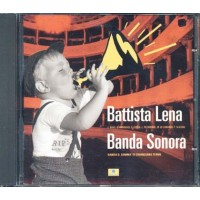 Battista Lena - Banda Sonora Cd