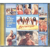 Baywatch Ost - Will Smith/Ricky Martin/Aqua Cd