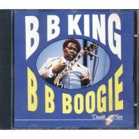 Bb King - Bb Boogie Cd