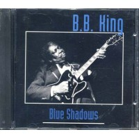 B.B. King - Blue Shadows Cd