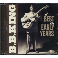 B.B. King - The Best Of The Early Years Cd