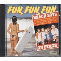 Beach Boys - Live Cd