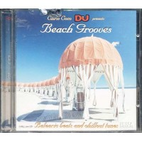 Beach Grooves - Jestofunk/A Man Called Adam Cd