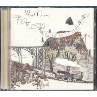 Beat Circus - Boy From Black Mountain Cd