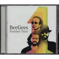 Bee Gees - Number Ones Cd