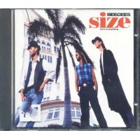 Bee Gees - Size Isn'T Everything Cd