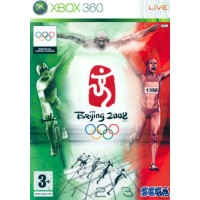 Olimpiadi Pechino Beijing 2008 Xbox 360