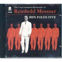 Ben Folds Five - The Unauthorized Biography Of Reinhold Messner Cd