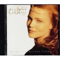 Belinda Carlisle - The Best Of Volume 1 Cd