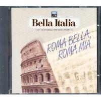 Roma Bella Roma Mia - Gianni Ferrio/Rascel/Claudio Villa/I Vianella Cd