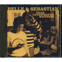 Belle & Sebastian - Dear Catastrophe Waitress Cd