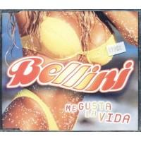 Bellini - Me Gusta La Vida Cd