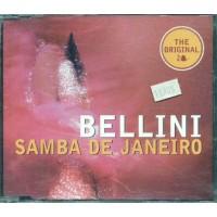 Bellini - Samba De Janeiro Cd
