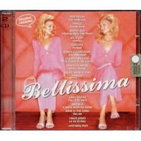 Bellissima - Bob Dylan/Prince/Baglioni/Santana/Billy Joel 2x Cd
