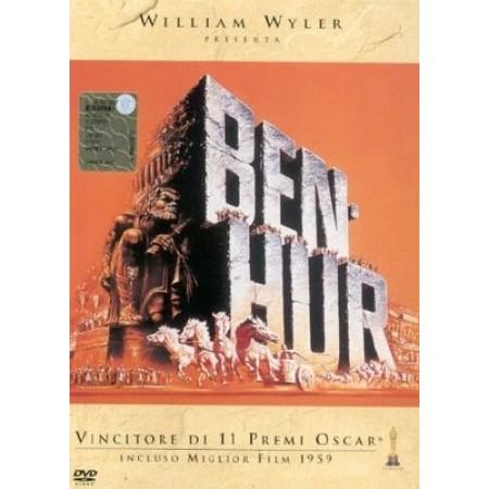 Ben Hur - Charles Heston Dvd Snapper